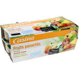 Fruits panachés - Compotes