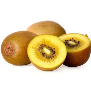 Kiwis jaunes - Cal. 42 - Biologique