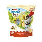 Kinder KINDER Schoko-Bons White - Bonbons de chocolat blanc - 200g