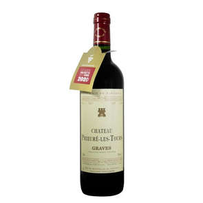 Graves - Château Prieuré les Tours - Vin rouge