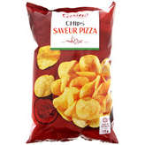 Chips - Saveur pizza