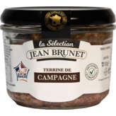 Jean Brunet Terrine De Campagne - 180g