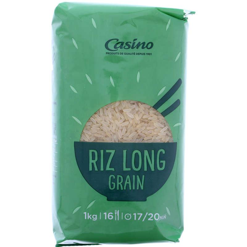 CASINO Riz - Long grain