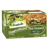 Bonduelle Veggissimmm - Pavé Gourmand - Épinards & Lentilles... - 3