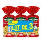Panzani Penne Rigate - 3x500 G