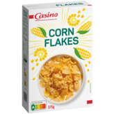 Kellogg's Casino Corn Flakes - Pétales De Maïs - 3
