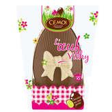 Cémoi L'œuf De Vichy - Chocolat Au Lait Garni - 1