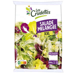 Salade mélangée XXL