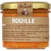 Le Marmiton LE MARMITON Rouille - 90g