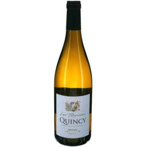 Quincy - Loire - Les Merisiers - Vin blanc