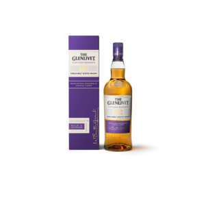 Captain's Reserve - Whisky - Single malt scotch whisky - Alc. 40% vol.