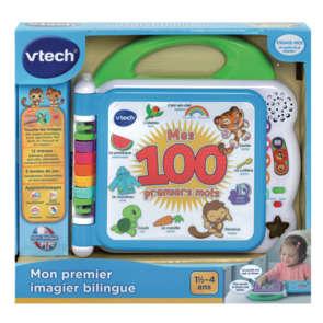 Mon premier imagier bilingue
