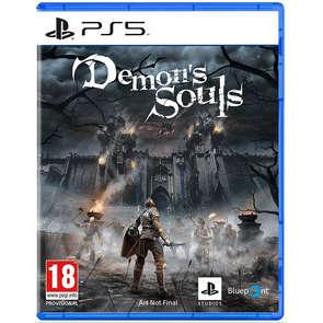 Jeu PS5 Demon's Souls
