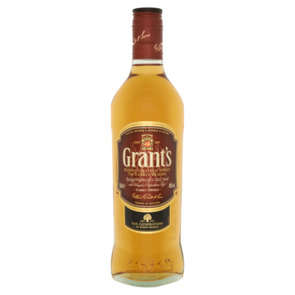 Grant's whisky 40° -50cl