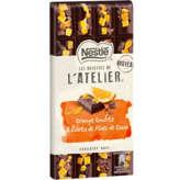 Nestlé Nestle Les Recettes De L'atelier - Tablette De Chocolat - No... - 1