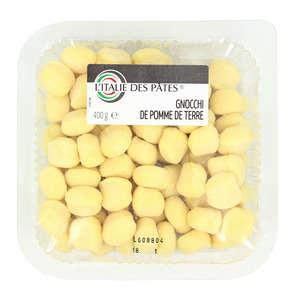 Gnocchis pomme de terre