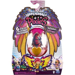 Hatchimals Pixies Wilder wings modèle aléatoire