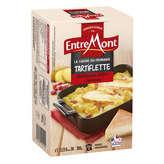 Entremont Tartiflette - Plat Cuisiné - Reblochon Aop Et Lard... - 300g