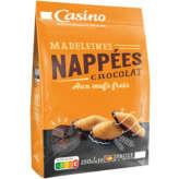 MADELEINE COQ.CHOC 250G CO