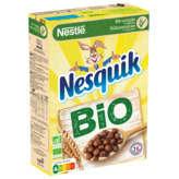 Nestlé Nestle Nesquik - Céréales - Biologique - 3