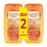 Gel douche Paresser sur le Sable Chaud Tahiti
