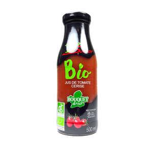 Pur jus de tomate cerise - Biologique
