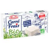 Elle & Vire Fromage - Carré Frais - Biologique - 8