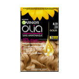 Garnier GARNIER Olia - Coloration permanente - Teinte 8.31 Blond dor... - x1