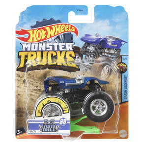 Monster trucks Hot Wheels