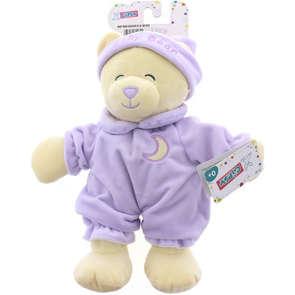 Peluche Baby Bear douceur 26 cm modèle aléatoire
