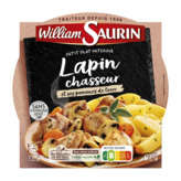 William Saurin Lapin Chasseur Et Pdt - 2