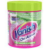 Vanish Détachant Textile Sans Javel - 470g