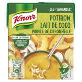 Knorr Les Tendances - Soupe - Potiron Lait De Coco & Point D... - 3