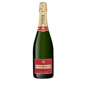 Champagne - Brut - Alcool 12% vol