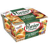 Yoplait Panier De  - Yaourt Aux Fruits - Abricot - 4x125g
