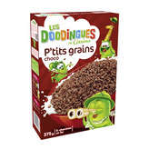 P'tits grains choco