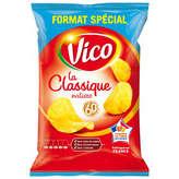 Vico VICO La classique - Chips - Nature - 300g