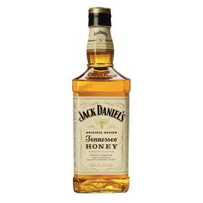 Tennessee Honey - Whisky - Liqueur de miel - Alc. 35% vol.