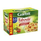 Garbit Taboulé Aux Tomates - 3x730g
