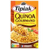 Tipiak Quinoa Gourmand - 4