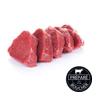 Viande bovine pavé*** à griller - x1