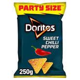Doritos DORITOS Tortillas - Biscuits apéritifs - Sweet chilli pepper... - 250g