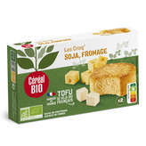 Céréal Bio Croq'soja - Fromage - Biologique - 200g