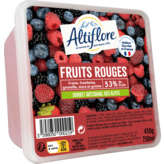Sorbet Fruits rouges 450g