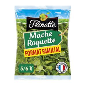 Duo Mâche Roquette