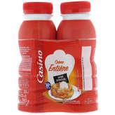 CASINO Crème semi épaisse - Entière - 30% mg - Bou