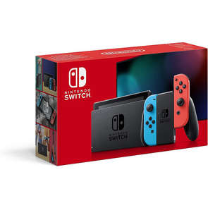 Console SWITCH avec Joy-con
