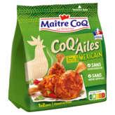 Maître Coq Coq Ailes Mexicain - 250g