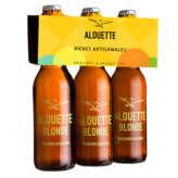 Bière blonde - Bouteille - Alc. 5,4% ...