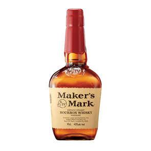 Bourbon whisky - Alcool 45% vol